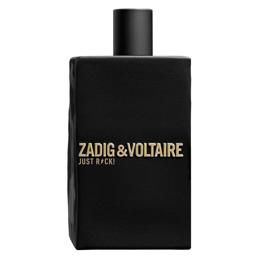 Zadig & Voltaire Just Rock! Pour Lui Eau De Toilette (50 ml)