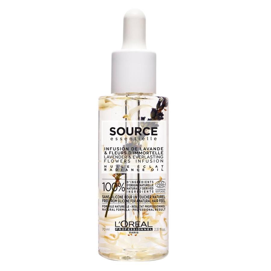 L'Oréal Professionnel Source Essentielle Radiance Oil 70ml