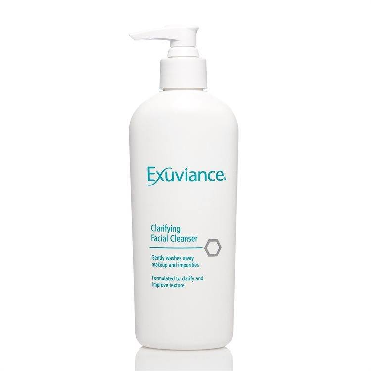 Exuviance Clarifying Facial Cleanser (212 ml)