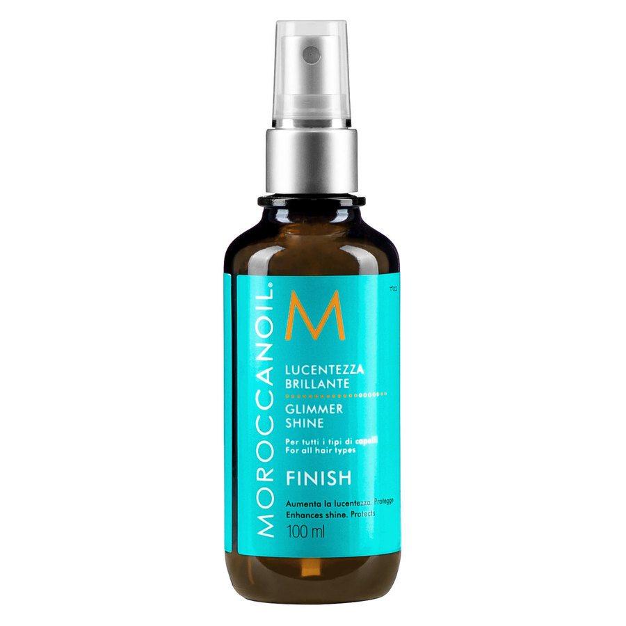 Moroccanoil Glimmer Shine Spray 100ml
