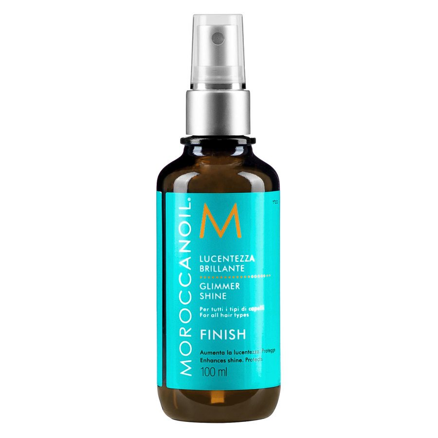 Moroccanoil Glimmer Shine Spray 100ml
