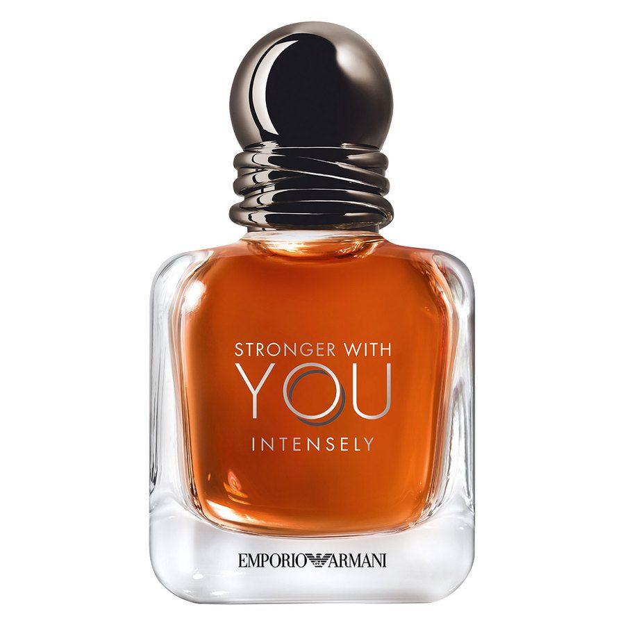 Giorgio Armani Emporio Armani Stronger With You Intensely Eau De Parfum Men (30 ml)