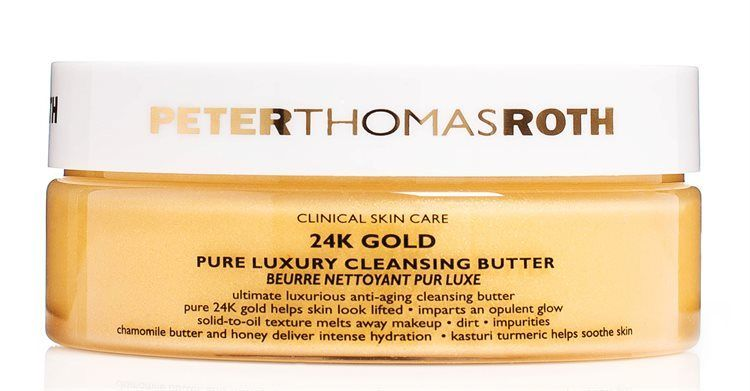 Peter Thomas Roth 24 k Gold Pure Luxury Cleansing Butter Reinigungsbutter (150 ml)