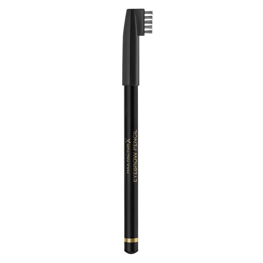 Max Factor Eyebrow Pencil, Ebony