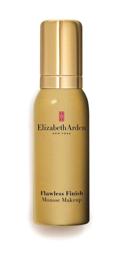 Elizabeth Arden Flawless Finish Mousse, Terra