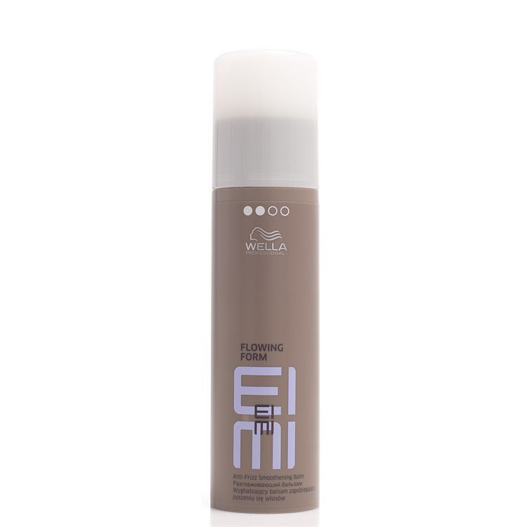 Wella Professionals Eimi Flowing Form Anti-Frizz Smooth Balm (100 ml)