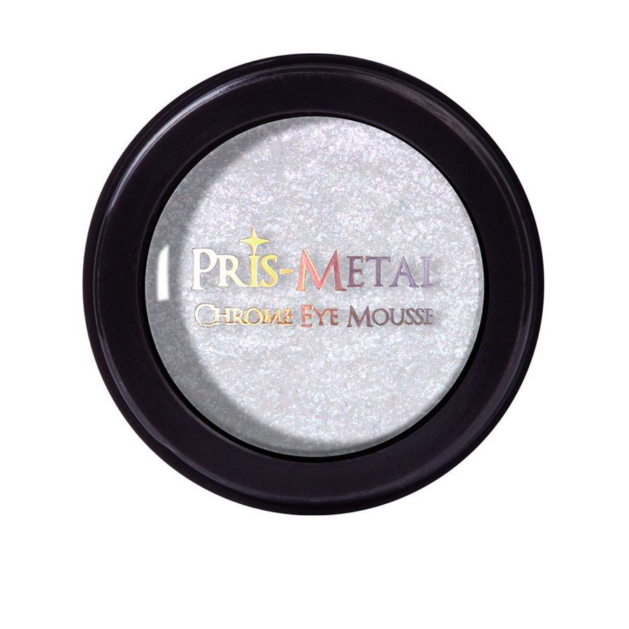 J.Cat Pris-Metal Chrome Eye Mousse, Holographic Types (2 g)