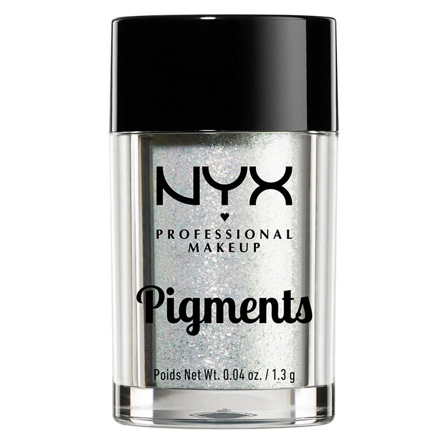NYX Professional Makeup Pigments, Diamond (1,3 g)