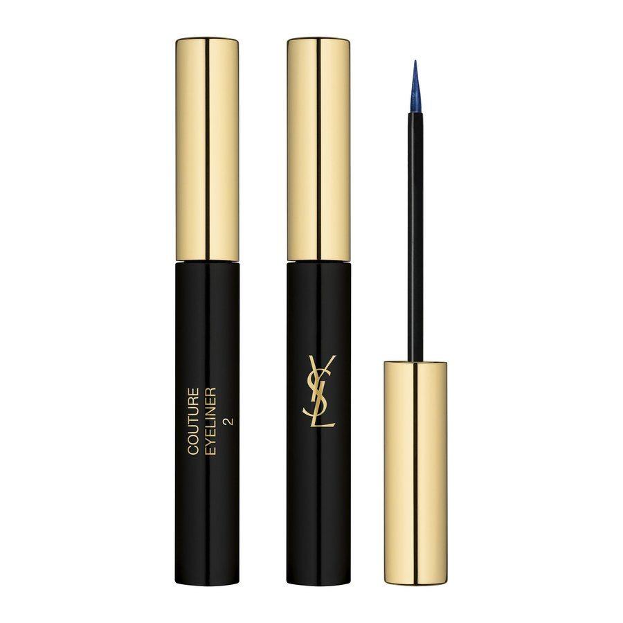 Yves Saint Laurent Couture Eyeliner #2 Blue