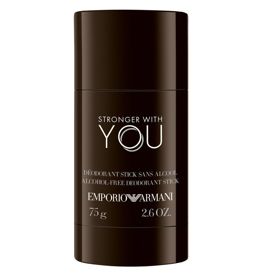 Giorgio Armani Emporio Armani Stronger With You Deo Stick For Him (75 g)