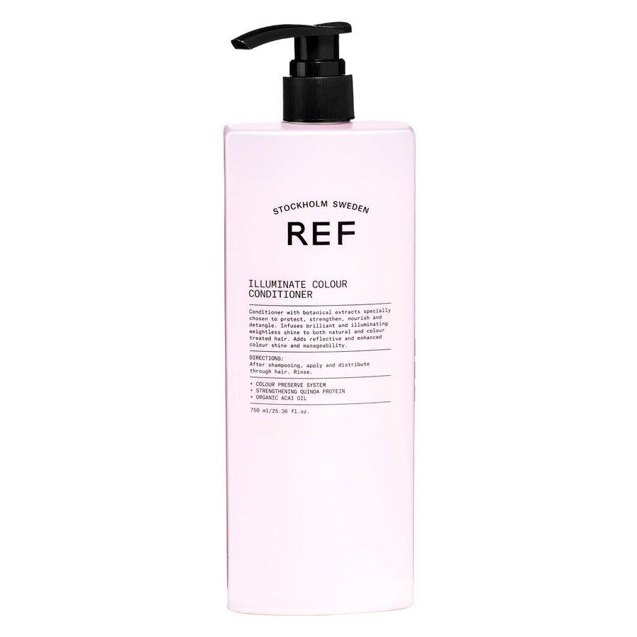 REF Illuminate Color Conditioner (750ml)