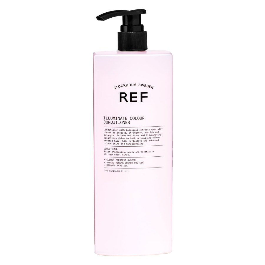 REF Illuminate Color Conditioner (750 ml)