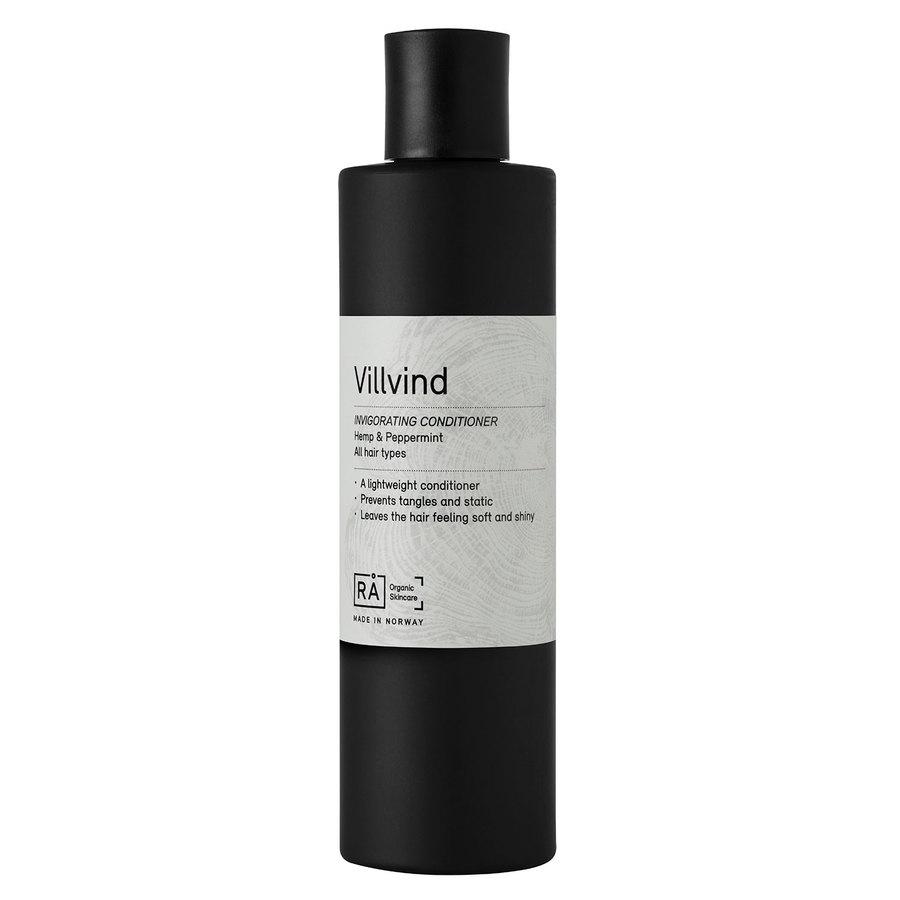 RÅ Organic Skincare Villvind Invigorating Conditioner (250 ml)