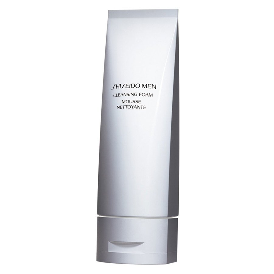 Shiseido Men Cleansing Foam Reinigungsschaum (125 ml)