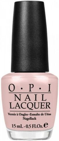 OPI Germany Collection, My Very First Knockwurst NLG20 (15 ml)