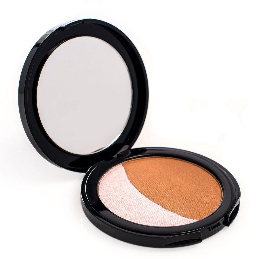 gloMinerals gloBronze Gesichts- und Körperpuder, Bronze Kiss (9,9g)