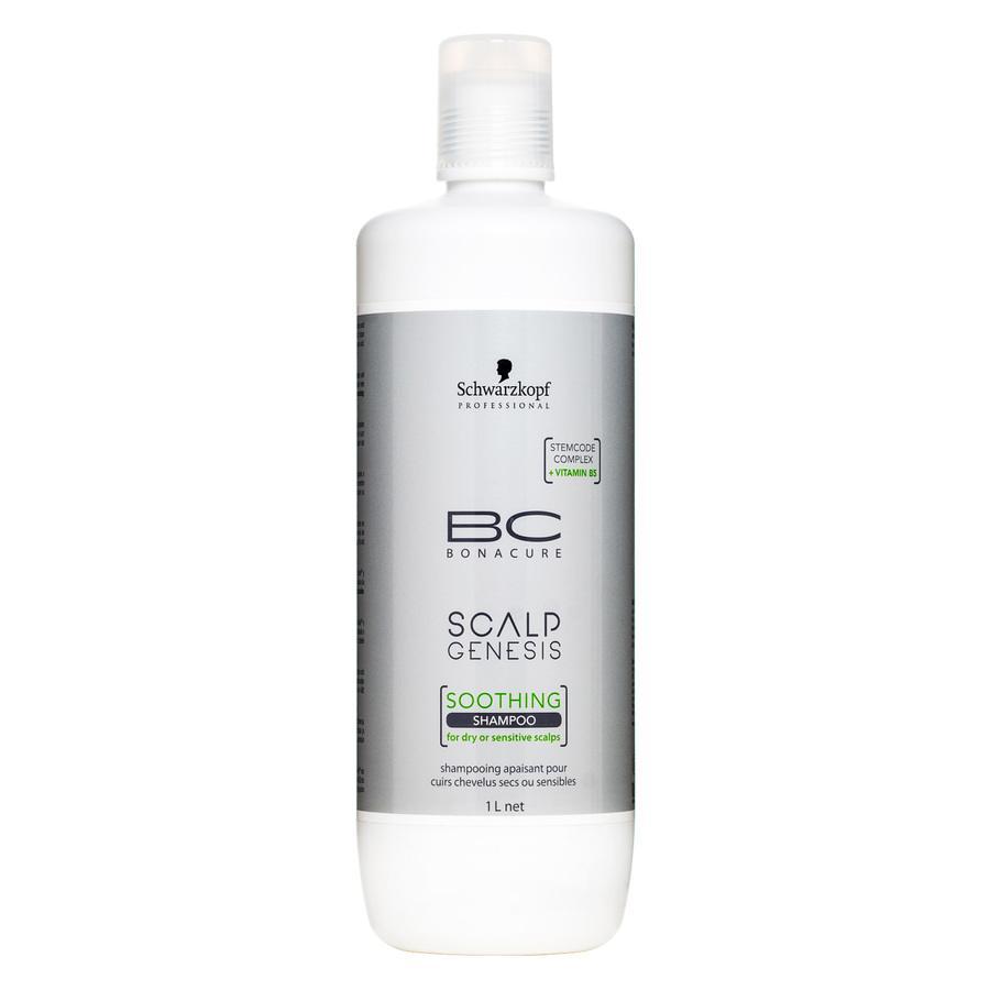 Schwarzkopf BC Bonacure Scalp Therapy Sensitive Soothe Shampoo (1000ml)