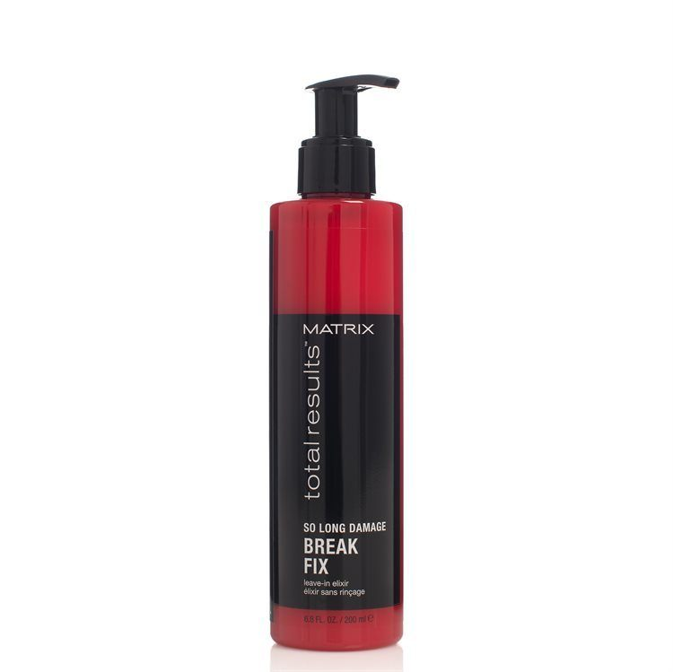 Matrix Total Results So Long Damage Break Fix 200ml