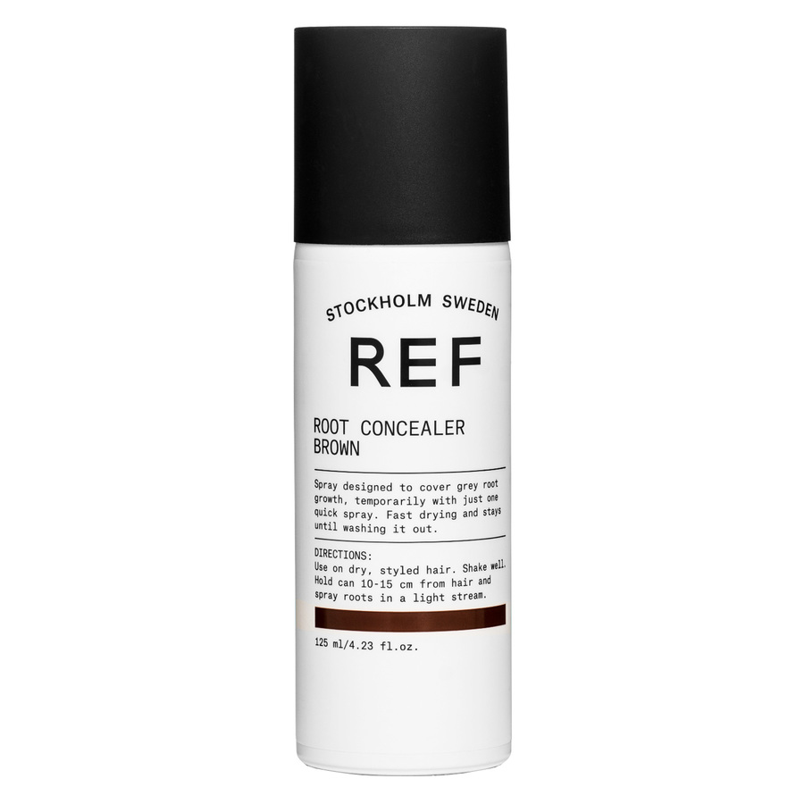 REF Root Concealer (125 ml), braun