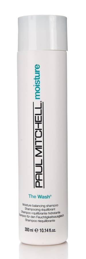 Paul Mitchell Moisture The Wash Shampoo (300 ml)