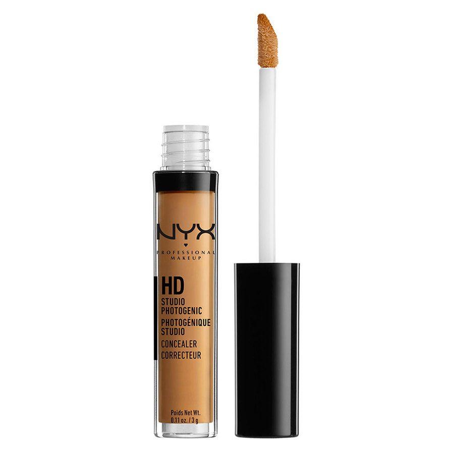 NYX Professional Makeup Concealer Wand Abdeckstift, Nutmeg CW08