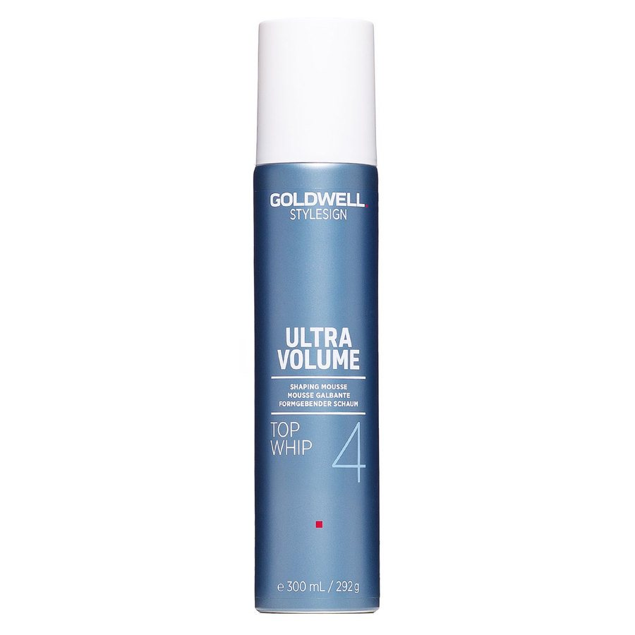 Goldwell Stylesign Ultra Volume Top Whip Shaping Mousse (300 ml)