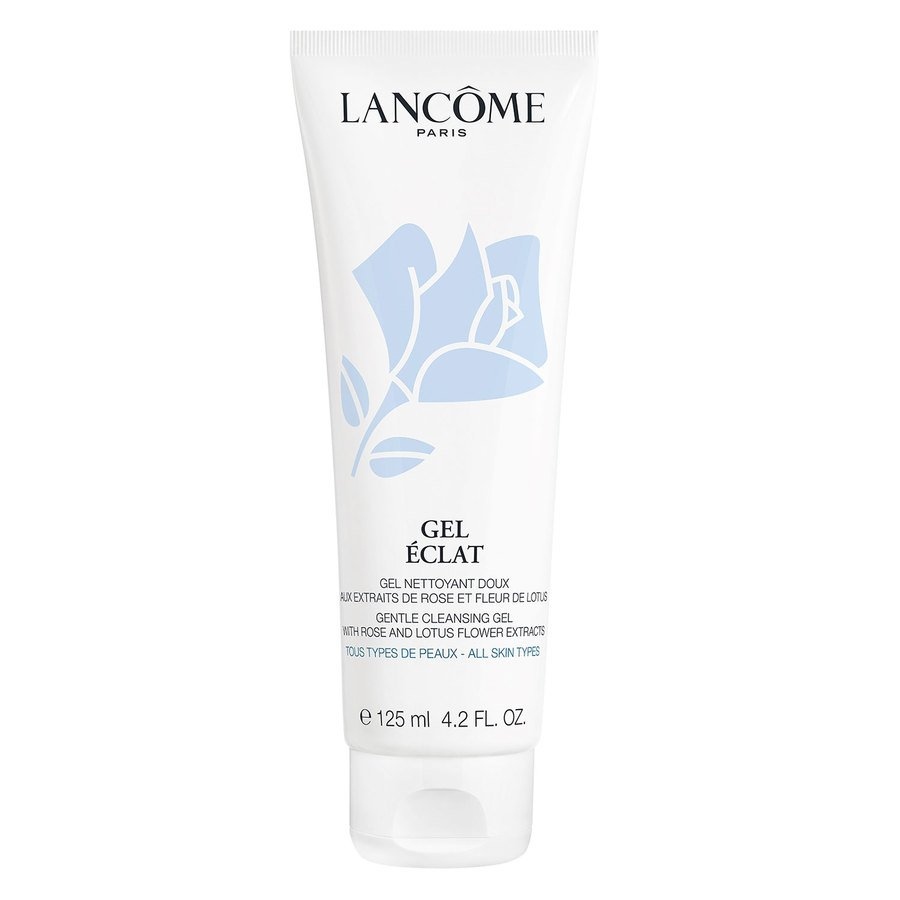 Lancôme Éclat Clarifying Cleanser Pearly Foam (125 ml)