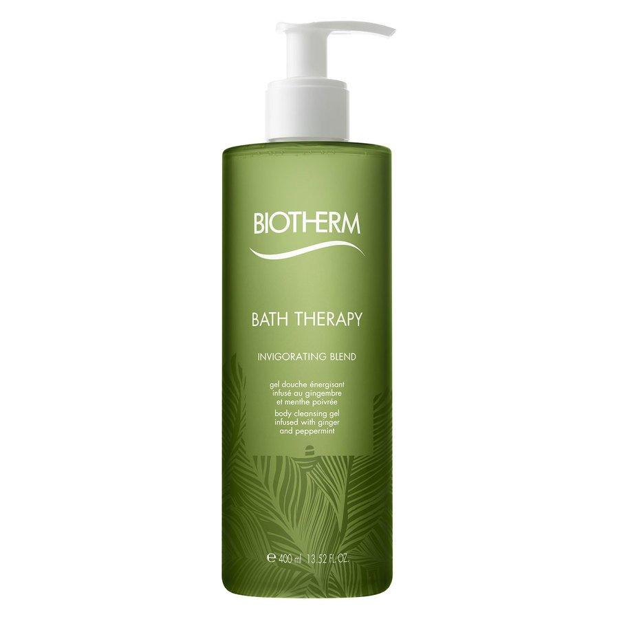 Biotherm Bath Therapy Invigorating Blend Shower Gel 400ml