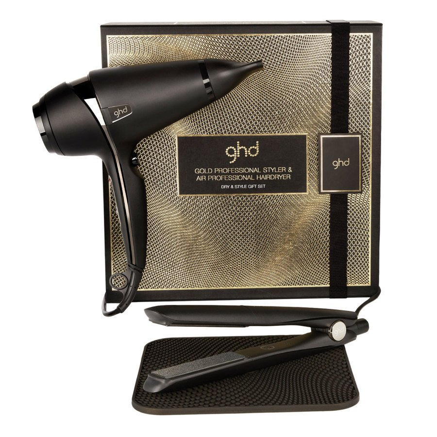 ghd Dry & Style Gift Set