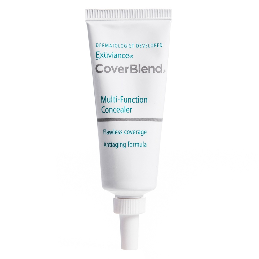 Exuviance Cover Blend Multi-Function Concealer SPF 15 (15 g), Light