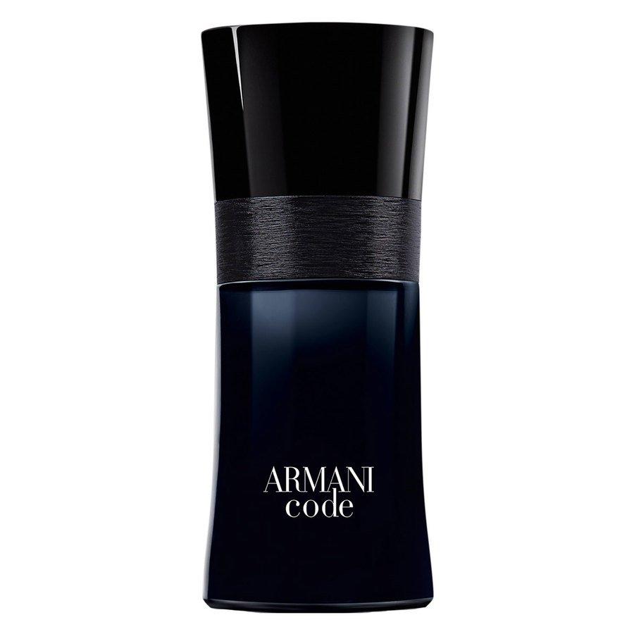 Giorgio Armani Code Eau De Toilette For Men 50ml