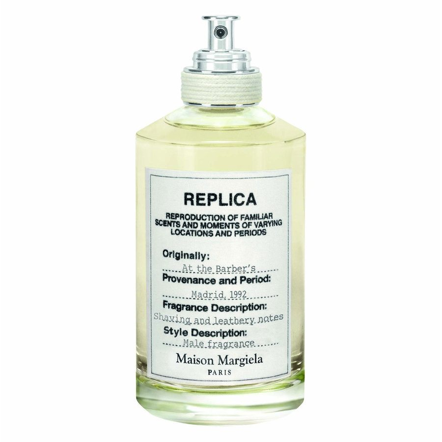 Maison Margiela Replica Barbershop Eau De Toilette 100ml