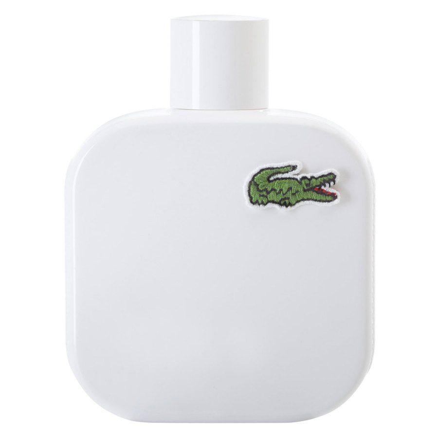 Lacoste Eau De Lacoste L 12.12 Blanc Eau De Toilette Spray (100 ml)