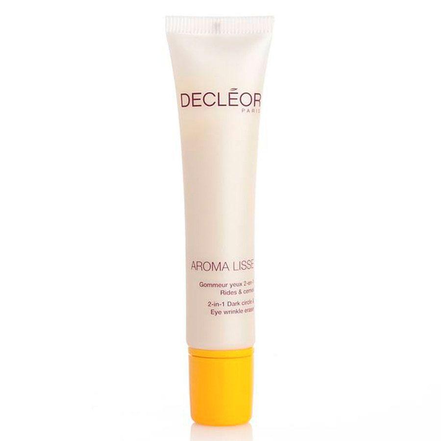 Decléor Aroma Lisse 2 in 1 Dark Circle & Eye Wrinkle Eraser 15ml