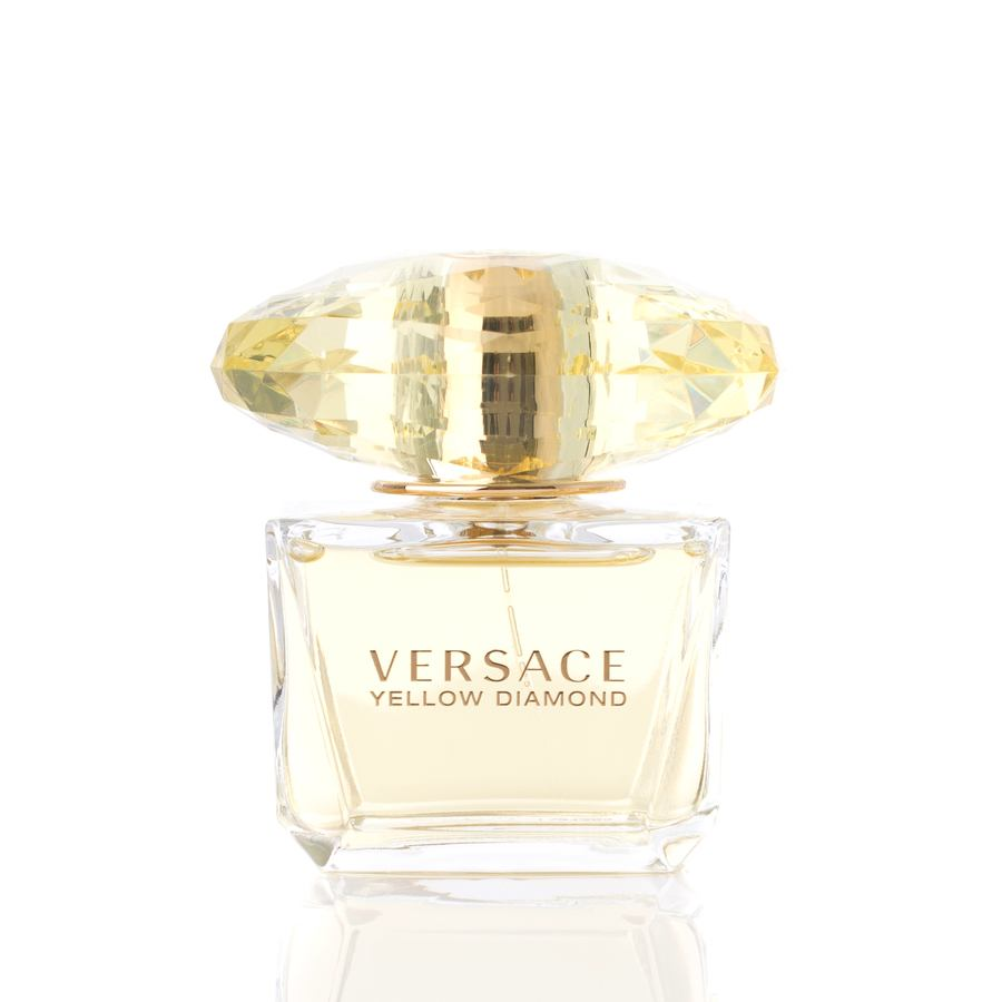 Versace Yellow Diamond Eau De Toilette (90 ml)