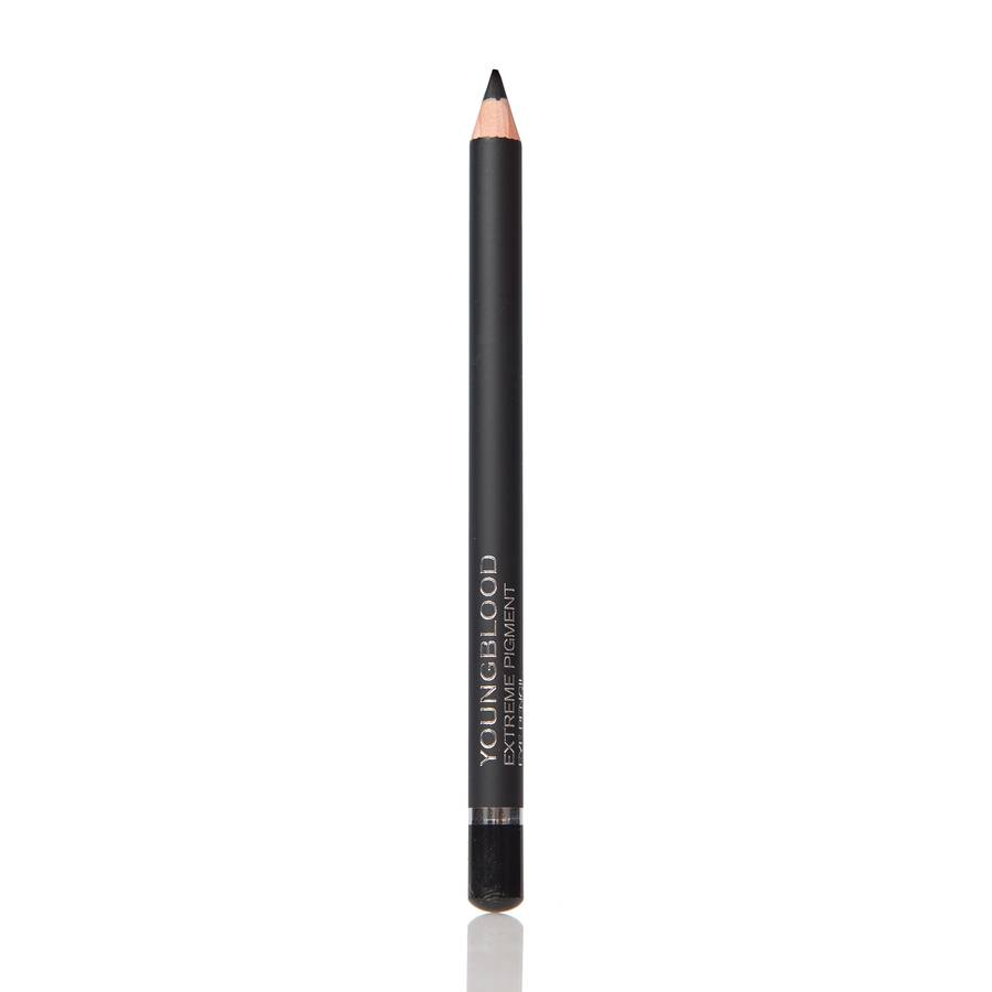 Youngblood Extreme Pigment Eye Pencil, Blackest Black