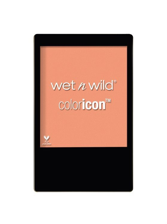 Wet`n Wild ColorIcon Blusher, Apri-Cot in the Middle E3272