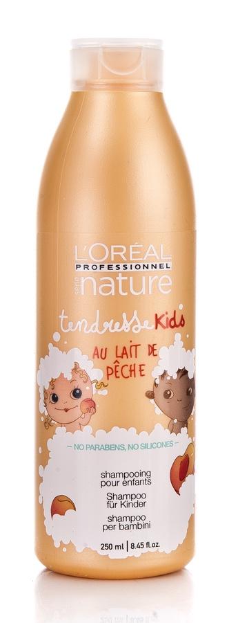 L'Oréal Professionnel Serie Nature Tendresse Kids Shampoo (250 ml)