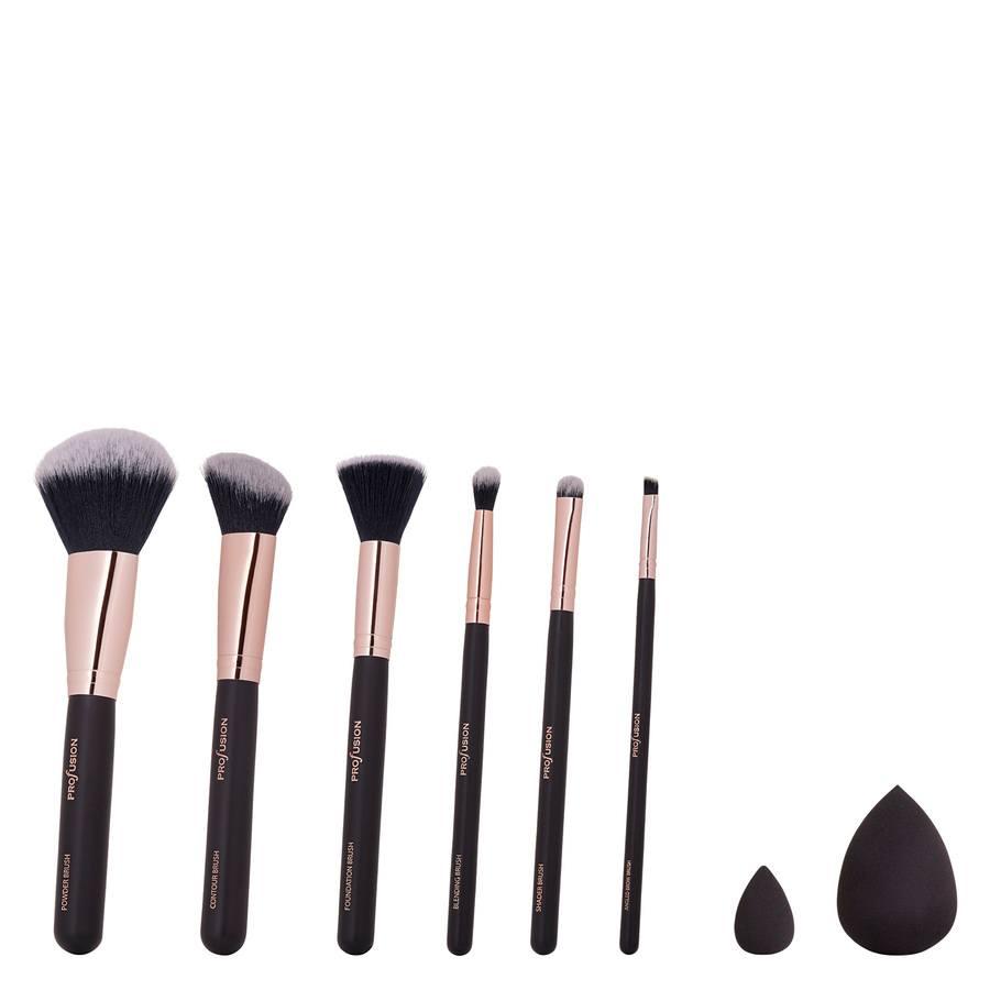 Profusion Cosmetics Professional Brush Vault
