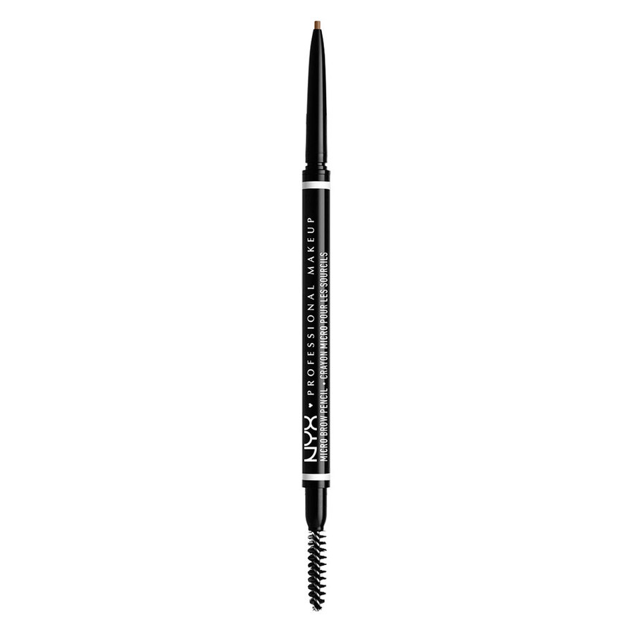 NYX Professional Makeup Micro Brow Pencil Taupe MBP01