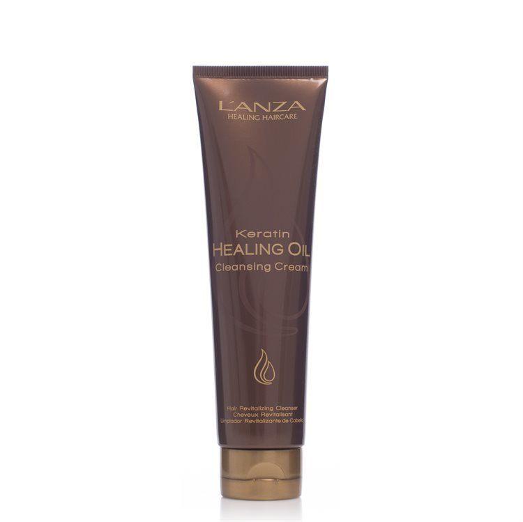 Lanza Keratin Healing Oil Cleansing Cream (100 ml)