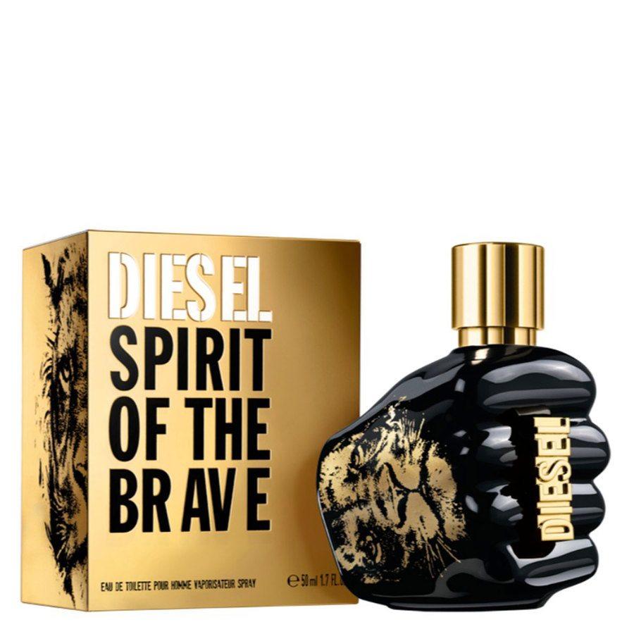 Diesel Spirit Of The Brave Eau De Toilette (50 ml) | Beautyprodukte ...