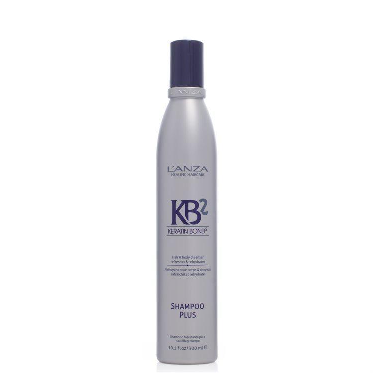 Lanza Keratin Bond 2 Shampoo Plus (300ml)
