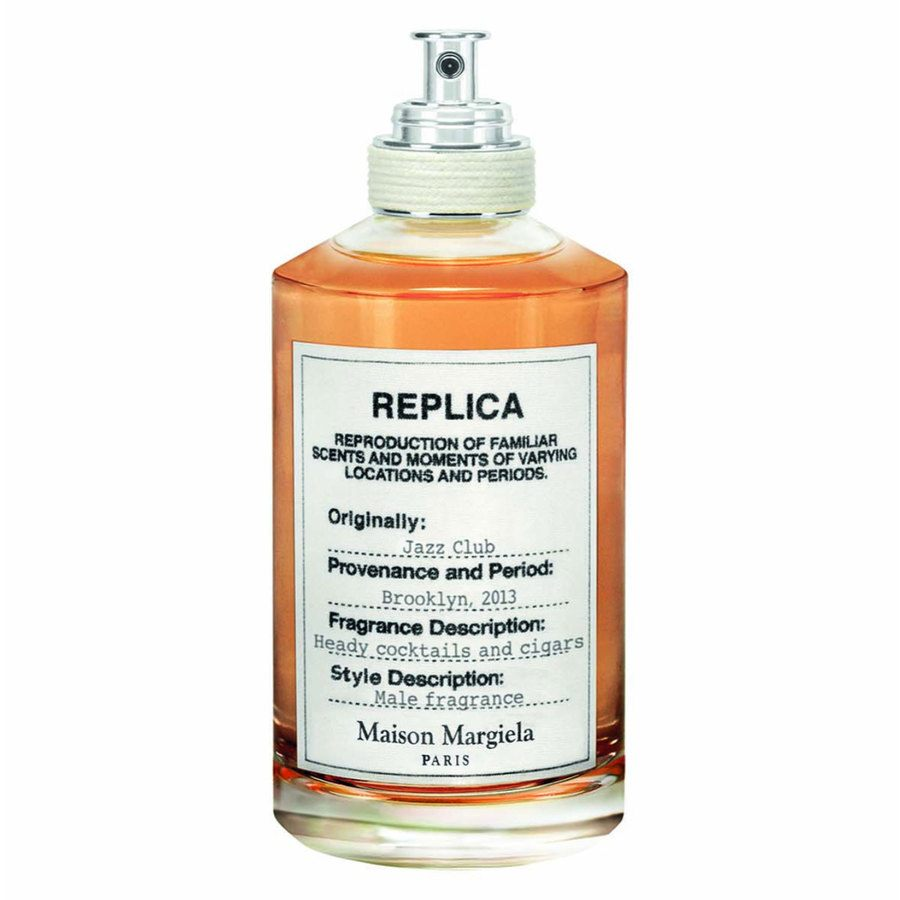Maison Margiela Replica Jazz Club Eau De Toilette 100ml