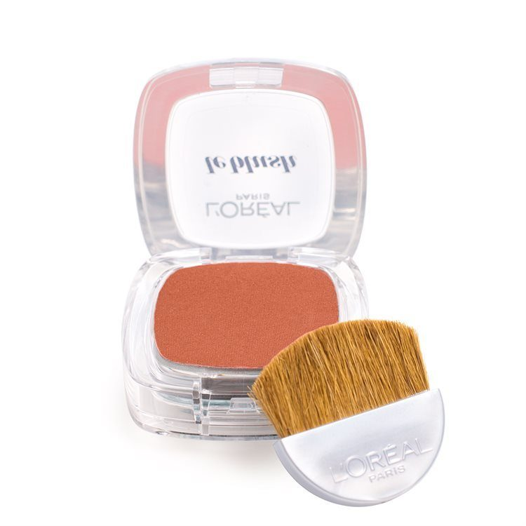 L'Oréal Paris Le Blush Rouge, Golden Amber 200