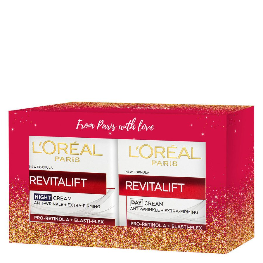 L'Oréal Revitalift Classic Box Gift Set