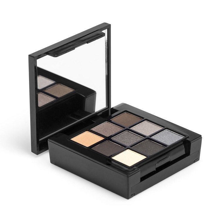 NYX Professional Makeup Smokey Eye Look Kit