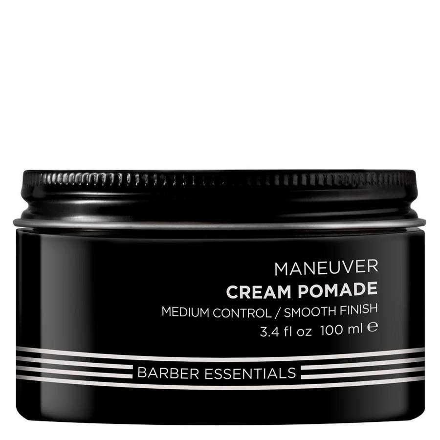 Redken Brews Maneuver Cream Pomade (100 ml)