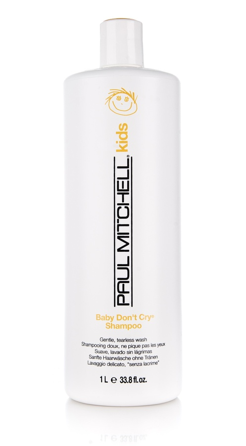 Paul Mitchell Kids Baby Don't Cry Babyshampoo (1.000 ml)