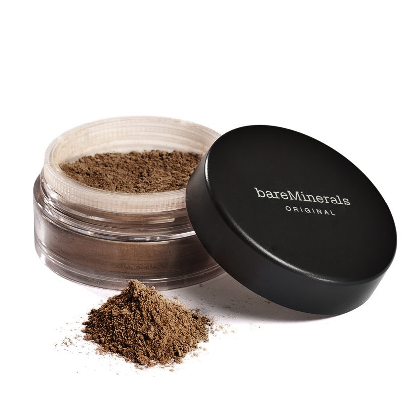 BareMinerals MATTE SPF15 Foundation (6 g), Warm Deep Matte
